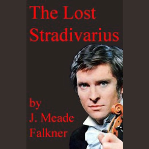 The Lost Stradivarius cover art