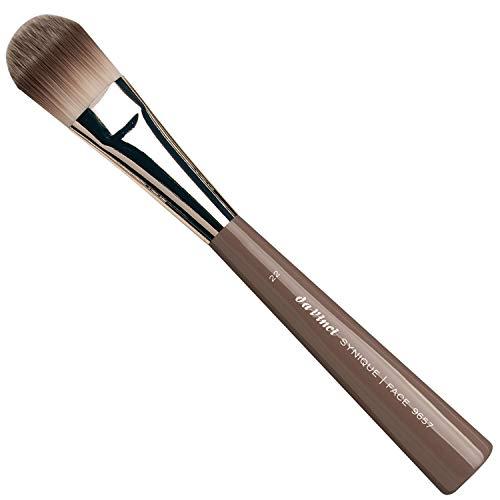 da Vinci 965 722 Fundación Brush/pinceles de maquillaje, fibras...