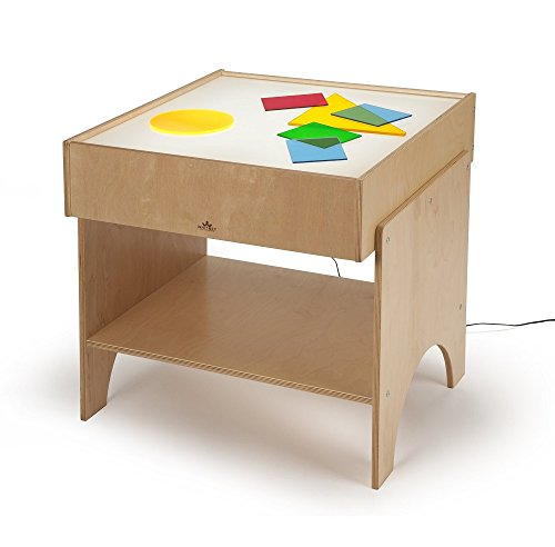 Whitney Brothers Superbright LED Light Table