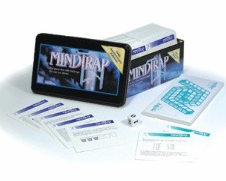 MindTrap - It Will Challenge the Way You Think! by MindTrap Games, Inc.