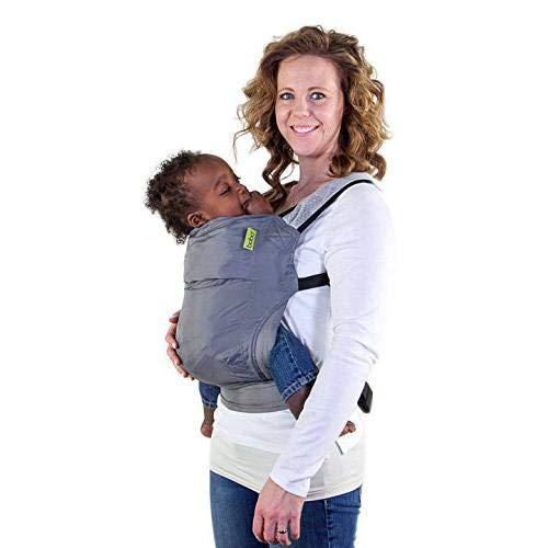 Porte-bébé Boba Air Gris V2