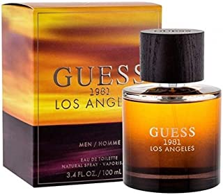 GUESS 1981 Los Angeles - perfume for men EDT, 100ml