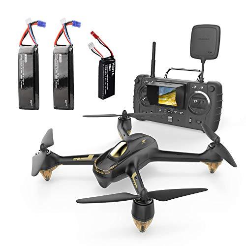 Hubsan H501S X4 PRO Brushless FPV Droni Quadricotteri GPS Fotocamera 1080P...