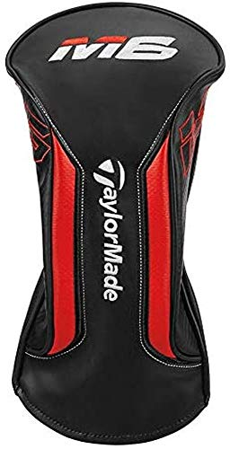TaylorMade M6 Fairway Wood Headcover New 2019