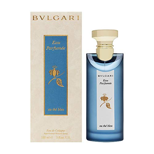Bvlgari Au The Bleu For Men by Bvlgari Eau Parfumee Spray 5 oz. / 150 Ml