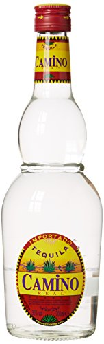 Camino Real, Tequila Mexicaine, 70 cl, 35%