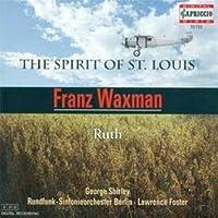 Spirit of St Louis by Spirit of St.Louis (2006-01-01)