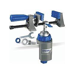 3-in-1 Multifunktions-Schraubstock DREMEL®