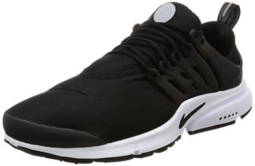 Nike Nike Herren Air Presto Essential Sneaker, Schwarz (Noir/Blanc/Noir), 44 EU