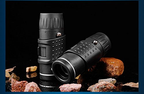 GPC Monocular telescope Pocket high power HD night vision Non human perspective micro zoom children light,A,telescope