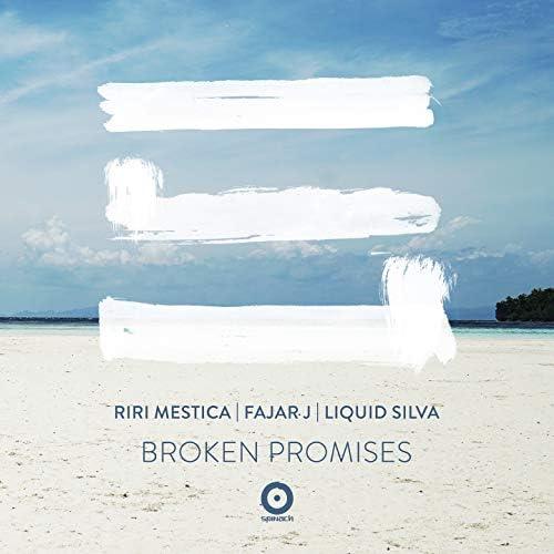 Riri Mestica, Fajar J, LiquidSilva