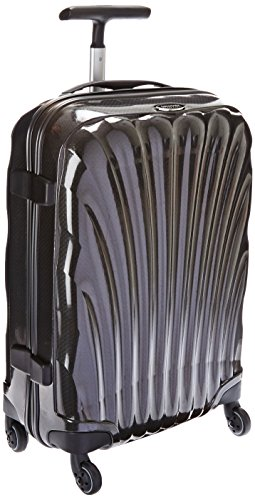 Samsonite Black Label Cosmolite Spinner 55/20, Black, One Size