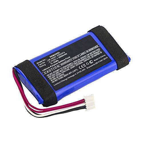 VINTRONS Battery for Harman Kardon Onyx Mini,