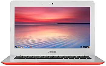 ASUS C300SA-DS02-RD Chromebook 13.3