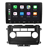 ATOTO F7 Double Din Car Stereo Compatible with Nissan Frontier/Xterra 2009 2010 2011 2012 in-Dash Navigation, CarPlay & Android Auto, BT, Mirror Link, F7NSFT03X11SE [Vehicle Specific]