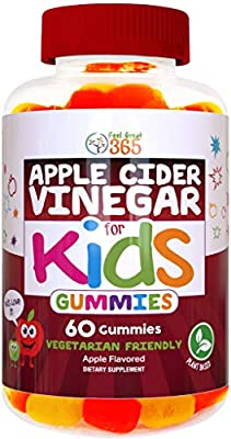 Kids Gummy Master Variation