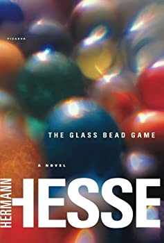 The Glass Bead Game   Magister Ludi  A Novel