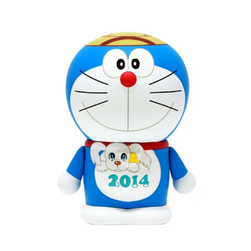 Varia Tsu Doraemon 041 Catedral Nueva espejo magico