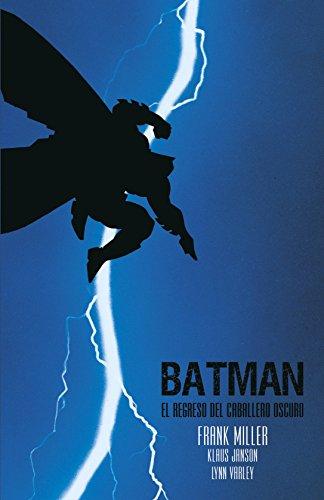 Batman: El Regreso del Caballero Oscuro (Edición deluxe) (3a edición)