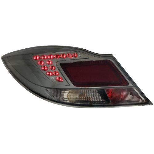 Dectane RO28DLS LED Rückleuchten Insignia Baujahr 11.08+ rauch