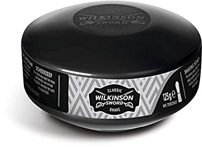 Wilkinson Sword Classic Shaving Soap Bowl by Edgewell Personal Care