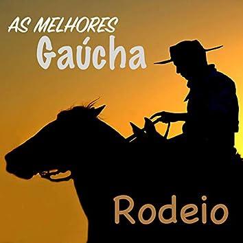 As Melhores Gaúcha (Rodeio)