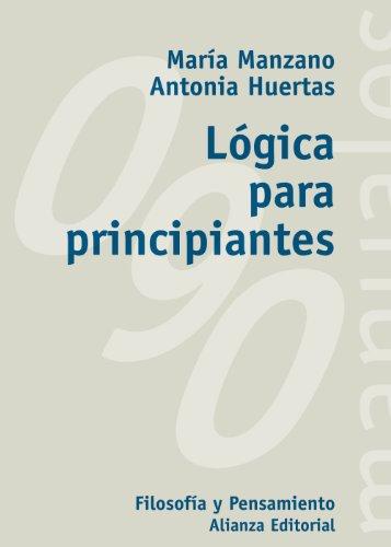 Lógica para principiantes: CD (Filosofia Y Pensamiento / Philosophy and Thought)