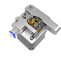 CR10-V2 Silver Gray Extrusion Mechanism with Adjustable Elasticity for Creality 3D Printer