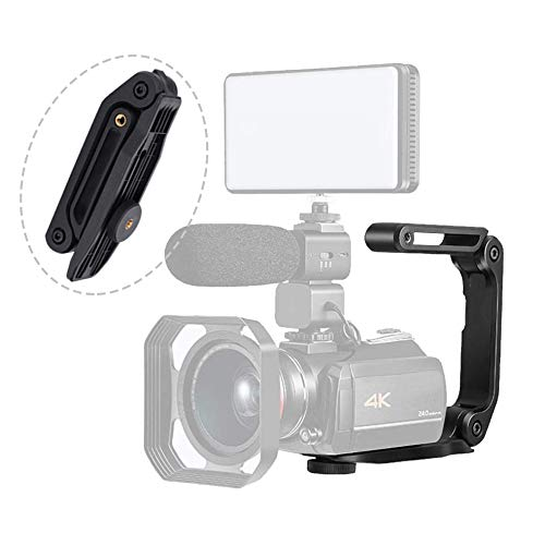 GENS Camera Stabilizer Grip - Un...