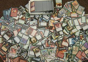 6000+ Bulk Magic the Gathering by Wizards- Buy Online in Saint Vincent and  the Grenadines at Desertcart