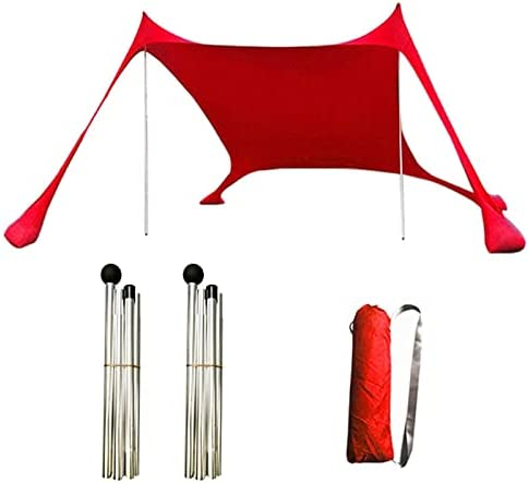 Unknows Vxeqnr Special price 1 Set Sunscreen Canopy Multipurpose Outdoor safety Remov