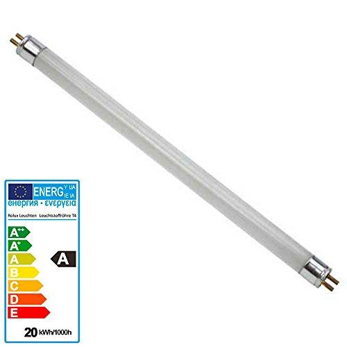 Leuchtstofflampe T4 12mm 20 Watt 570mm 4000 Kelvin G5 Sockel