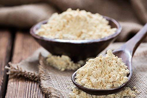 4 x 500 g Soja Protein Isolat | Vegan | Vegetarisch | Eiweiß | Eiweiss | Protein | 2 kg