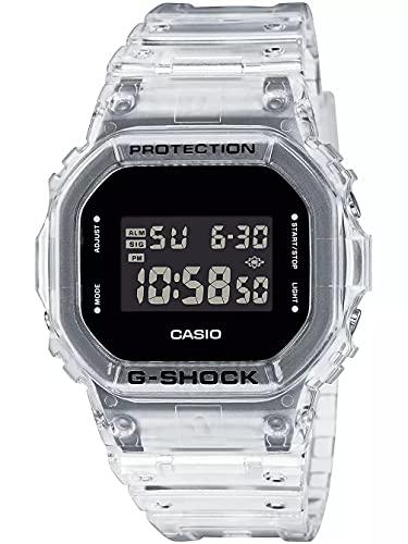 CASIO Digital DW-5600SKE-7ER