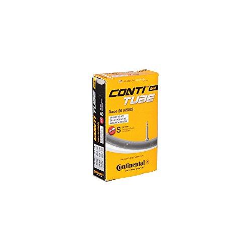Continental Fahrrad Schlauch Conti TUBE Race 26, Ausführung:26x3/4´´ 20/25-559/571 SV 42