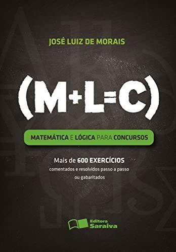 Matemática e lógica para concursos