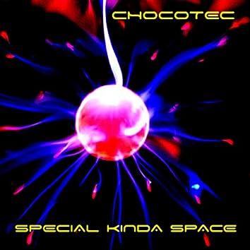 Special Kinda Space