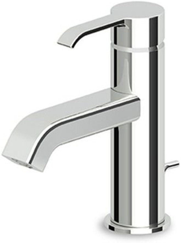 Miscelatore cromato per lavabo con scarico Art. ZON595 On Zucchetti