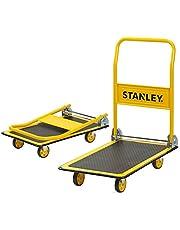 Stanley Oplossingen voor goederentransport SXWTD-PC527 Plattformwagen