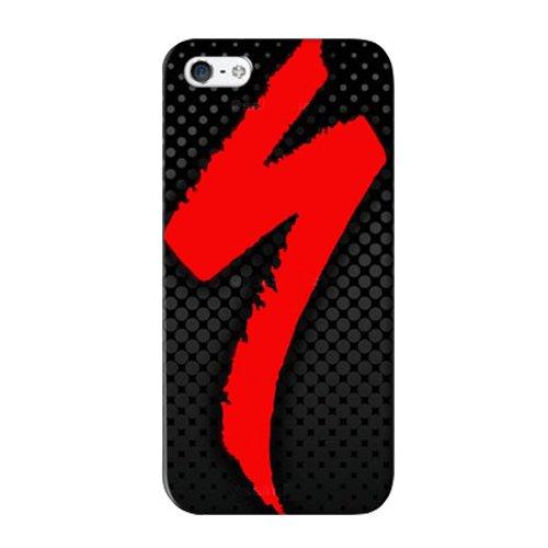 SPECIALIZED(スペシャライズド) アイフォンカバー(Bデザイン・iPhone 8 / 7)