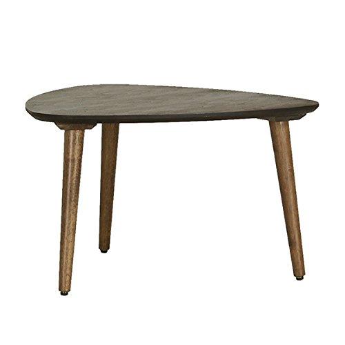 arne ローテーブル テーブル 木製 カフェテーブル 三角テーブル モダン glande-V 750×750三角LT