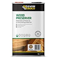 Specifically designed to deeply penetrate all wood and joinery to give long-lasting protection from damage caused by wet rot, dry rot, decay and fungi Based on micro fine active technology and uses ultra-lightfast pigments on the coloured variants to...