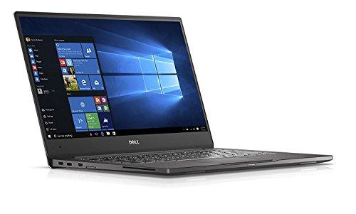 Dell Latitude 7370 13.3 inches, Core M5-6Y57 1.1GHz, 8GB RAM, 256GB Solid State Drive, Windows 10 Pro 64Bit (Renewed)