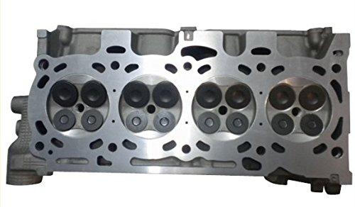 GOWE 2AZ-FE 2AZ 1AZ engine complete cylinder head assembly for Toyota Tarago Solara 16V 11101-28012 16V 2.4L cylinder assy