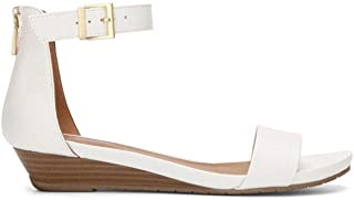 Kenneth Cole REACTION Women's Viber 2 Piece Wedge Sandal