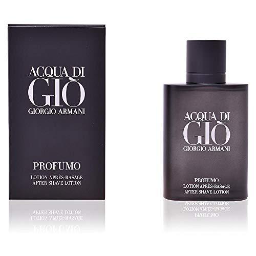 Giorgio Armani Acqua di Gio Profumo After Shave Lotion, 100 ml