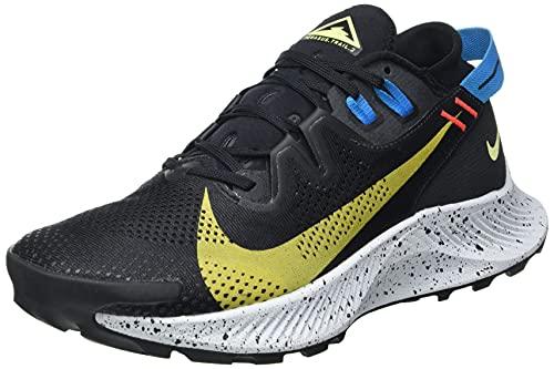 Nike CK4305-001 Running Shoe, Schwarz, 42 EU