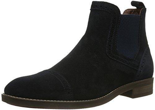 Tommy Hilfiger FM56817502, Chelsea boots heren 40 EU