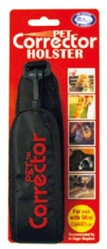 La Société d'animaux DCN40902 Holster Correcteur 50ml Pour Animaux Spray Can
