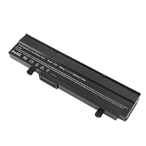 ARyee 5200mAh 10.8V 1015 Batteria per portatile per Laptop Asus Eee PC 1015 1015   1015B 1015P 1015PD 1015PDG 1015PDGT 1015PE 1015PEB 1015PEG1015PN 1015PED 1015T 1015PEM 1015PW 1015T